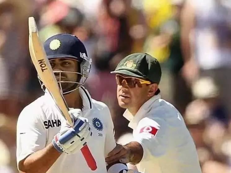 Ravichandran Ashwin explains reason behind Ponting-Kohli spat during IPL game! - News Update