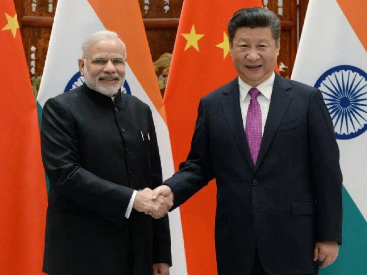 India & China arrive at 3-step disengagement plan over border issue! - Daily news