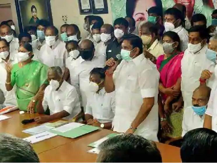 TN Govt: No reopening of schools for now; only final year PG courses from December 2! - Daily news