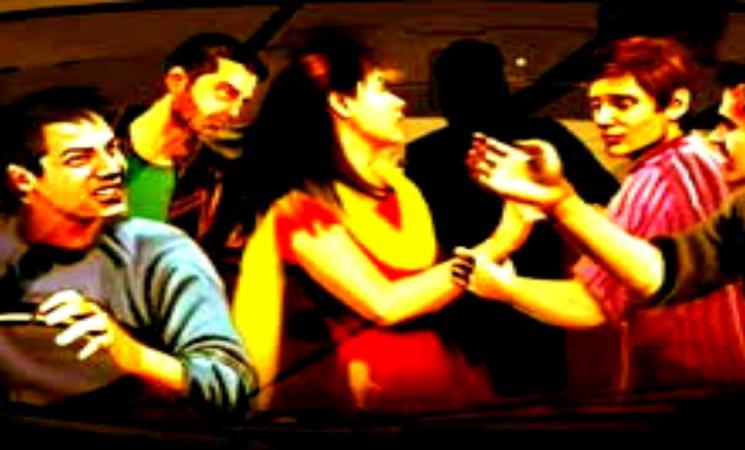 கணவரை இழந்த பெண்ணை கடத்திச் சென்று திருமணம்! 41 வயது நபர் வெறிச்செயல்.. - Daily Cinema news