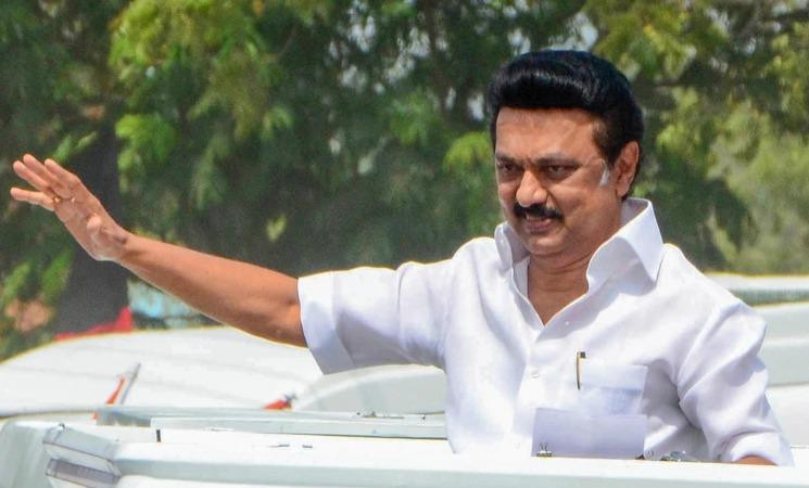 Tamil Nadu Assembly elections 2021 results: Counting begins with MK Stalin's DMK taking early lead