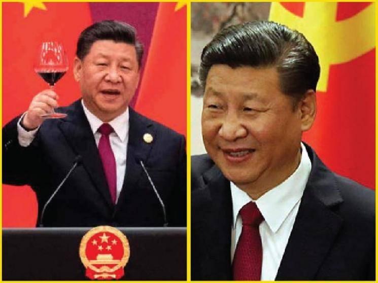 சீன அதிபர் ஜி ஜின்பிங் பதவி காலம் மேலும் 15 ஆண்டுகள் நீட்டிப்பு! - News Update