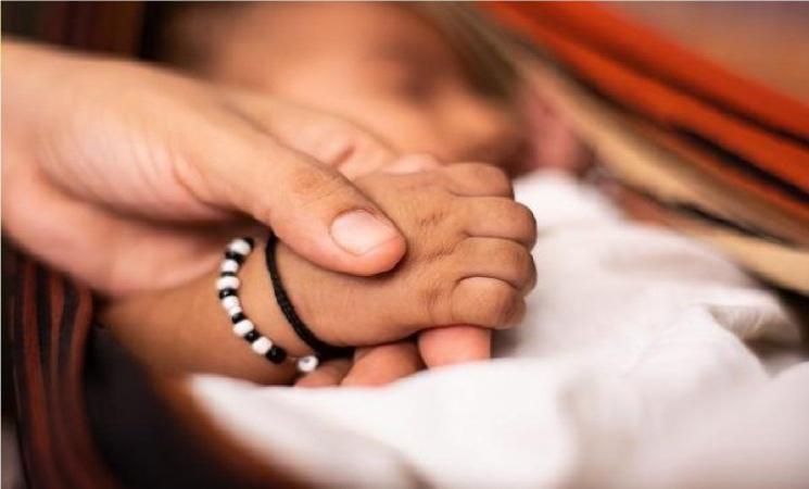 பெண் குழந்தை என்பதால், 7வது நாளிலே கொலை; பாட்டி கைது! -