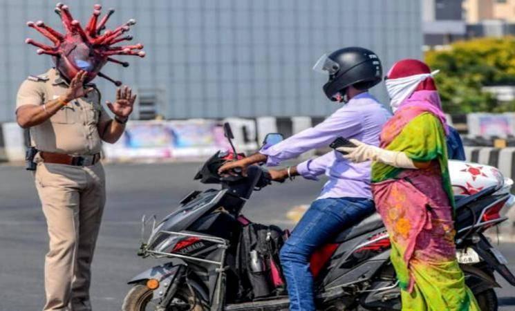சென்னையில் மீண்டும் அதிகரிக்கத் தொடங்கியது கொரோனா! - Daily news