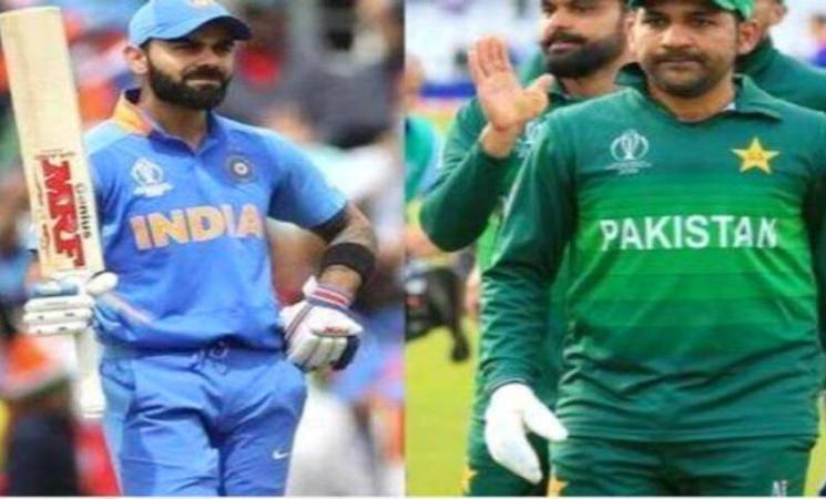 T20 World Cup மீண்டும் மோதும் இந்தியா - பாகிஸ்தான்! - News Update