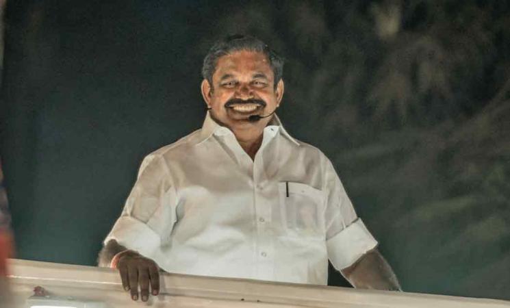 ஸ்டாலின் அனுதாபம் தேட முயற்சிக்கிறார் - எடப்பாடி பழனிசாமி - Daily Cinema news