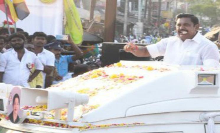 அரசு மருத்துவமனைகள், அப்பல்லோ மருத்துவமனைக்கு நிகராக தரம் உயர்த்தப்பட்டுள்ளது- எடப்பாடி பழனிசாமி - Daily Cinema news