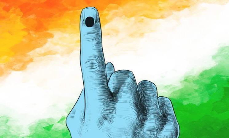 ஐந்து மாநில தேர்தல், ஆட்சி அமைக்க போவது யார்?