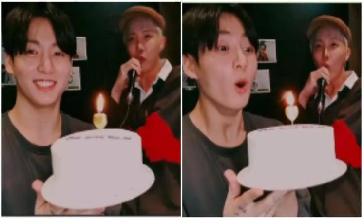 """""""சகலகலா வல்லவன் BTS Jeon Jungkook!"""" JK சில குறிப்புக்கள்.. - Daily news"""