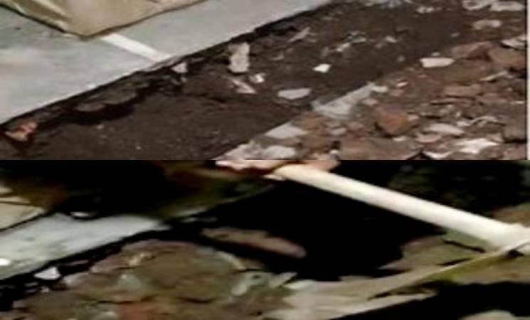 காதலனுடன் சேர்ந்து கணவனைக் கொன்று வீட்டின் கிச்சனிலேயே புதைத்த கொடூர மனைவி! - News Update