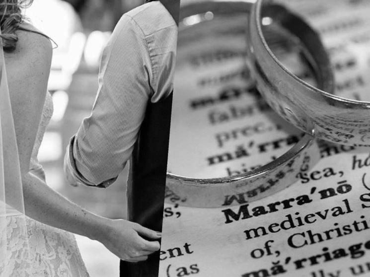 கொக்கா மக்கா.. 10 முறை கல்யாணம் செய்து திருப்தி இல்லாததால் விவாகரத்து செய்த பெண்.. 11 வது கல்யாணத்துக்கு போட்ட கன்டிஷசன் என்ன தெரியுமா?! - Daily news