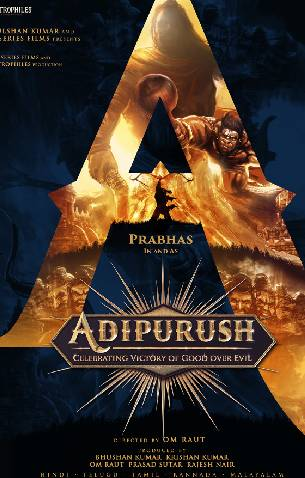 Adipurush - Tamil Movie Photos Stills Images