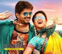 Bairavaa - Tamil Movies Review