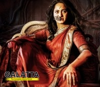 Bhaagamathie - Tamil Movies Review
