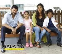 Bhaskar Oru Rascal - Tamil Movies Review