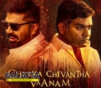 Chekka Chivantha Vaanam - Tamil Movies Review
