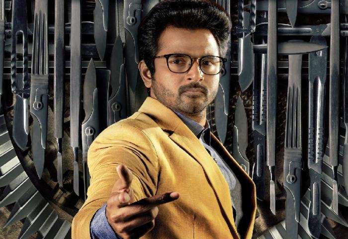 Doctor - Tamil Movies Cinema Review