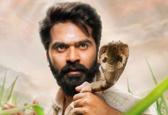 Eeswaran  - Tamil Cinema Review