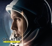 First Man - English Movies Review