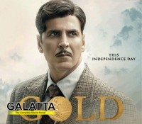 Gold - Hindi Movies Review