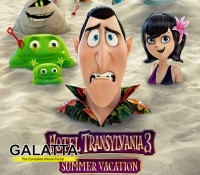 Hotel Transylvania 3 Summer Vacation - English Movies Review