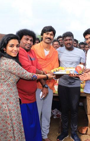 Karnan - Tamil Movie Photos Stills Images