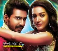 Kathanayagan - Tamil Movies Review