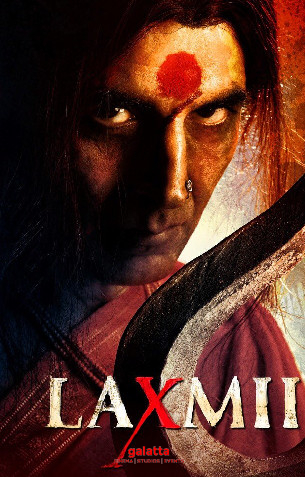 Laxmii - Movie Reviews