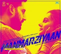 Manmarziyaan - Hindi Movies Review