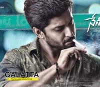 Nenu Local - Telugu Movies Review