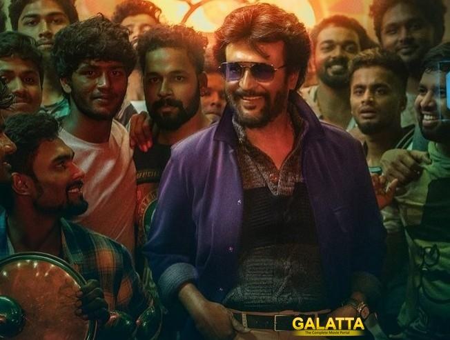 Petta - Tamil Movies Cinema Review