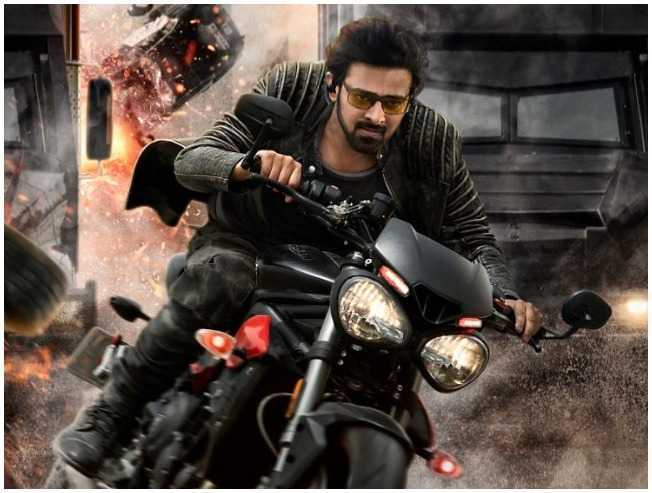 Saaho  - Tamil Cinema Review
