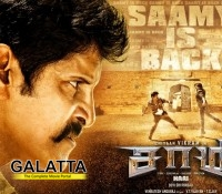 Saamy 2 - Tamil Movies Review