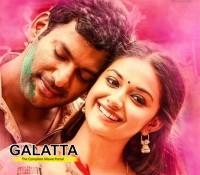 Sandakozhi 2 - Tamil Movies Review