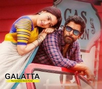 Sketch - Tamil Movies Review
