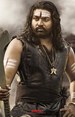 Sye Raa Narasimha Reddy Movie Review in English