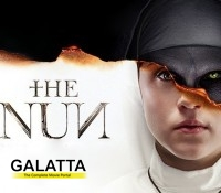 The Nun - English Movies Review