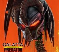 The Predator - English Movies Review
