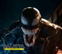Venom - English Movies Review