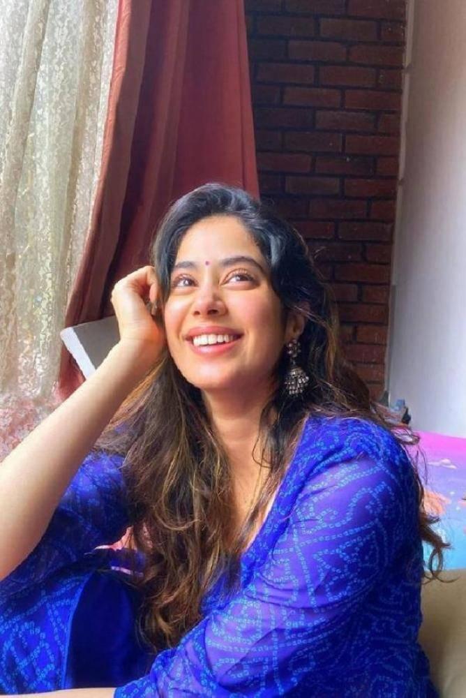 Janhvi Kapoor - Photos Stills Images