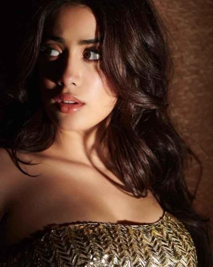 Janhvi Kapoor actress images