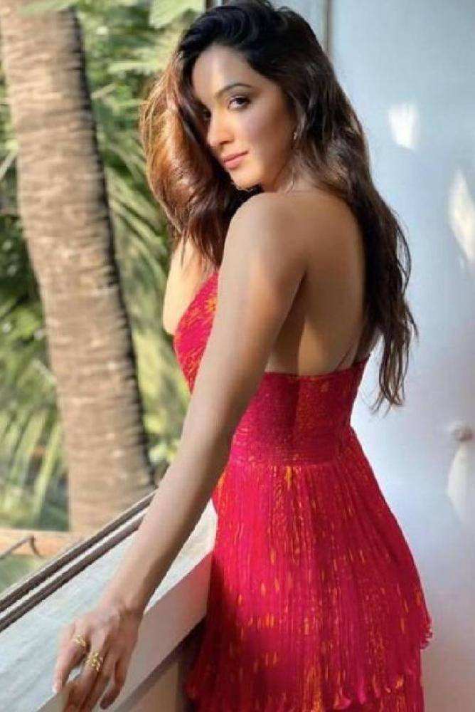 Kiara Advani - Photos Stills Images