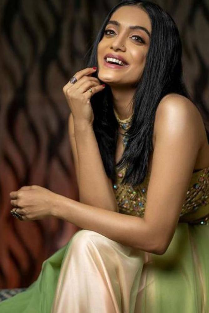 Abhirami Venkatachalam actress images