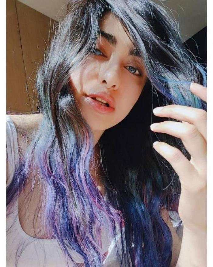 Adah Sharma actress images
