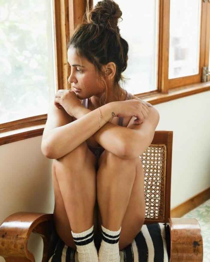 Aisha Sharma actress images