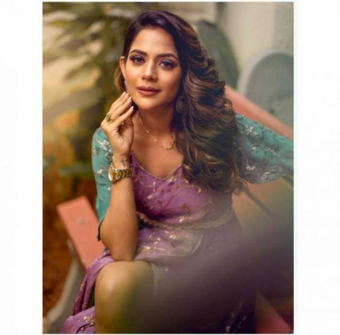Aishwarya Dutta - Photos Stills Images