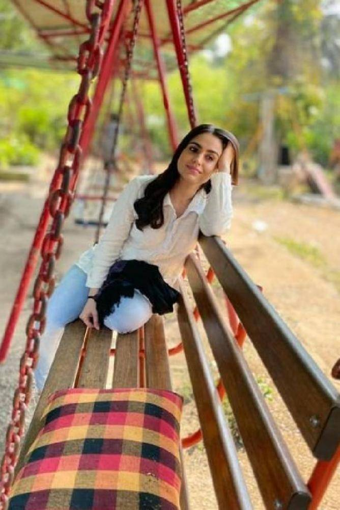 Aksha Pardasany - Photos Stills Images
