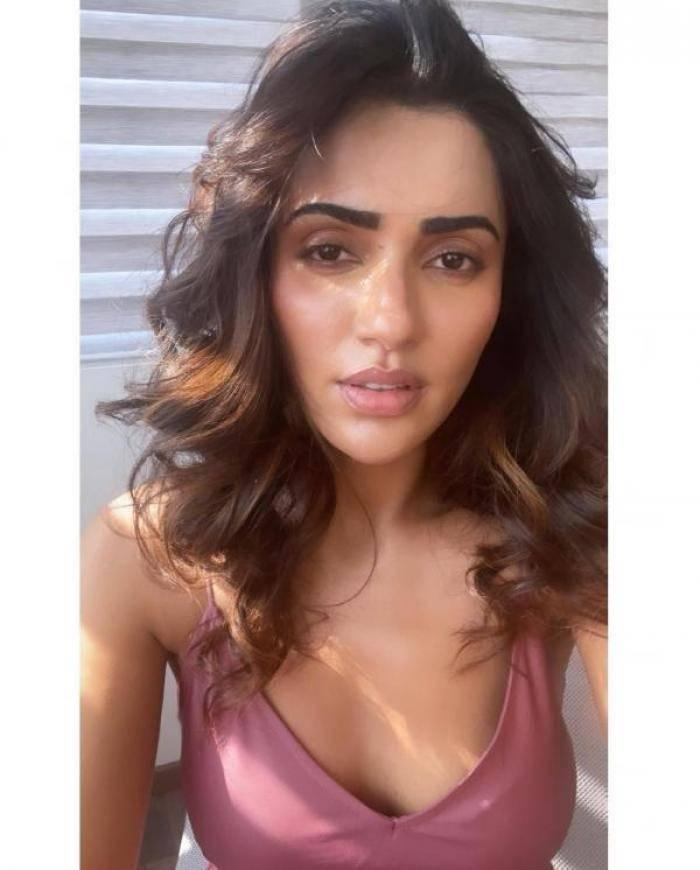 Akshara Gowda actress images
