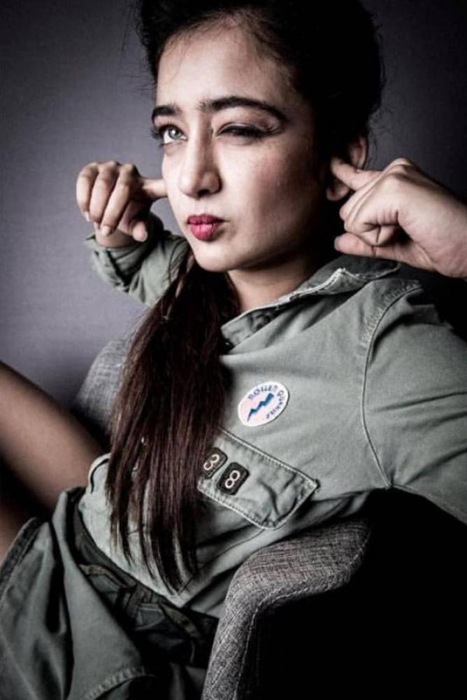 Akshara Haasan actress images