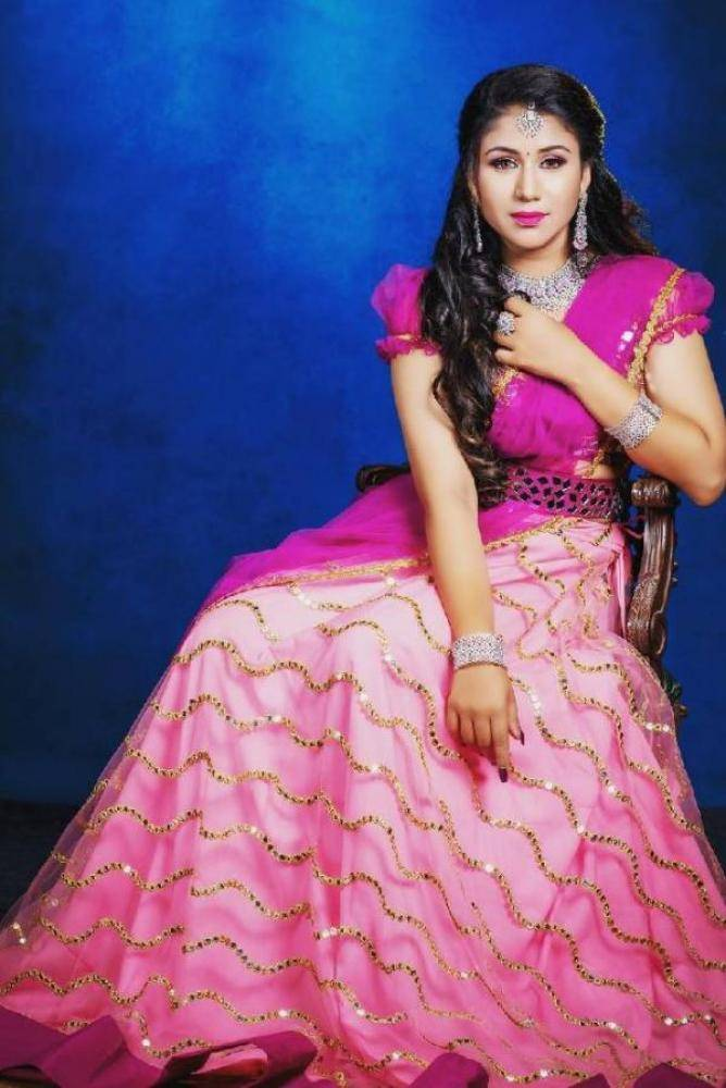 Alya Manasa - Photos Stills Images